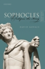 Sophocles: Oedipus the King : A New Verse Translation - eBook