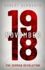 November 1918 : The German Revolution - eBook