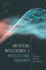 Artificial Intelligence and Intellectual Property - eBook