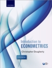 Introduction to Econometrics - eBook