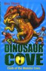 Dinosaur Cove: Clash of the Monster Crocs - Book