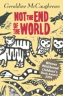 Not the End of the World - eBook