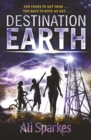 Destination Earth - Book