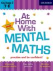 At Home with Mental Maths (7-9) - Book
