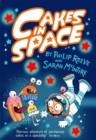 Cakes in Space - Book