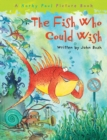 The Fish Who Could Wish - eBook