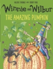 Winnie and Wilbur The Amazing Pumpkin - eBook
