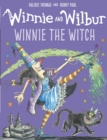 Winnie and Wilbur Winnie the Witch - eBook