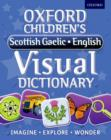 Oxford Children's Scottish Gaelic-English Visual Dictionary - Book