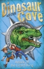 Dinosaur Cove: Attack of the Lizard King - eBook