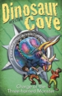 Dinosaur Cove: Charge of the Three Horned Monster - eBook