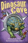 Dinosaur Cove: March of the Armoured Beasts - eBook