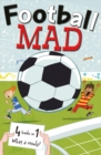 Football Mad - Book