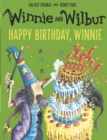 Winnie and Wilbur Happy Birthday, Winnie - eBook