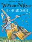 Winnie and Wilbur The Flying Carpet - eBook