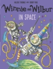 Winnie and Wilbur in Space - eBook
