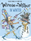 Winnie and Wilbur in Winter - eBook