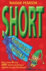 Short Christmas Stories - eBook
