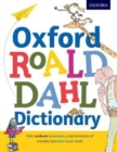 Oxford Roald Dahl Dictionary - Book
