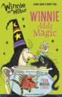 Winnie and Wilbur Winnie Adds Magic - eBook