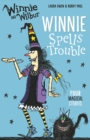 Winnie and Wilbur Winnie Spells Trouble - eBook