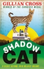 Shadow Cat - Book