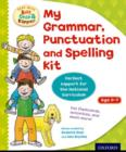 Oxford Reading Tree: Read with Biff, Chip and Kipper: My Grammar, Punctuation and Spelling Kit - Book