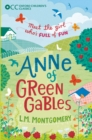 Oxford Children's Classics: Anne of Green Gables - Book