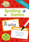 Oxford Reading Tree Read with Biff, Chip and Kipper: Spelling Games Flashcards - Book