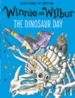 Winnie and Wilbur The Dinosaur Day - eBook