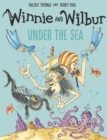 Winnie and Wilbur under the Sea - eBook