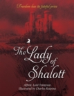 The Lady of Shalott - eBook