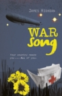 War Song - eBook