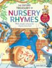 The Oxford Treasury of Nursery Rhymes - Book