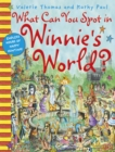 What Can You Spot in Winnie's World? - eBook