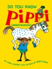 Do You Know Pippi Longstocking? - Book
