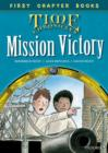 Read With Biff, Chip and Kipper: Level 11 First Chapter Books: Mission Victory - Book