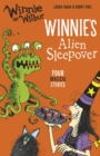 Winnie and Wilbur Winnie's Alien Sleepover - eBook