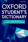 Oxford Student's Dictionary - Book