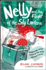 Nelly and the Flight of the Sky Lantern - Book