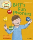 Read with Biff, Chip and Kipper First Stories: Level 1: Biff's Fun Phonics - eBook