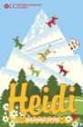 Oxford Children's Classics: Heidi - eBook