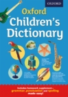 Oxford Children's Dictionary - Book