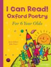 I Can Read! Oxford Poetry for 6 Year Olds - Book