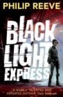 Black Light Express - Book