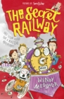 The Secret Railway - eBook