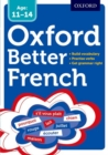 Oxford Better French - Book