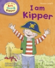 Read with Biff, Chip and Kipper Phonics: Level 2: I Am Kipper - eBook