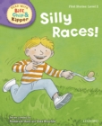 Read with Biff, Chip and Kipper First Stories: Level 2: Silly Races! - eBook
