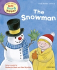 The Snowman - eBook